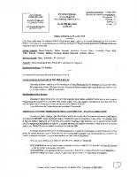 Compte rendu Conseil Municipal du 15-7-2020