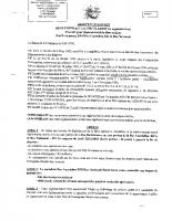 ARRETE 97-2020 AXIANS