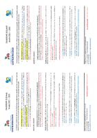 Flyers – Mod. inscrpt. generales TRANSPORT SCOLAIRE