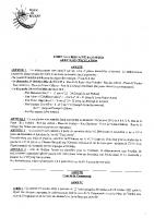 FOIRE BERNACHE-ARRETE CIRCULATION